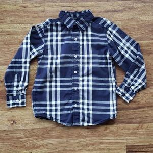 2/$13 Children's Place Boy's Small Button Down